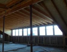 Arbeitsbeispiel – Fachwerk & Holzrahmenbau
